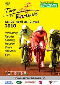 Tour de Romanda